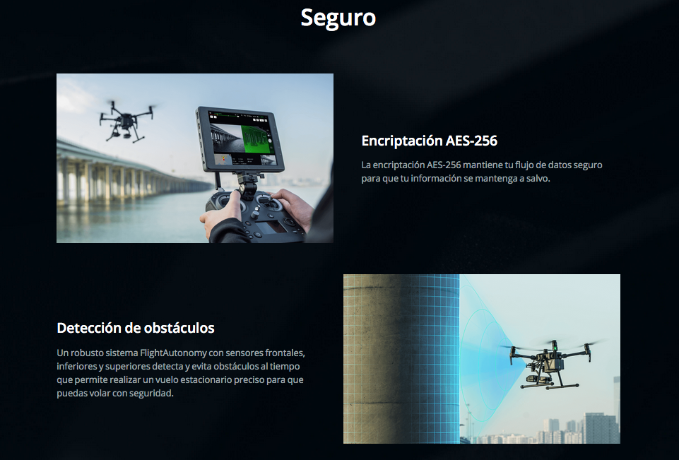 DJI MATRIC 200 SERIES V2