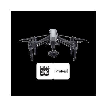 DJI INSPIRE 2 Pack premium