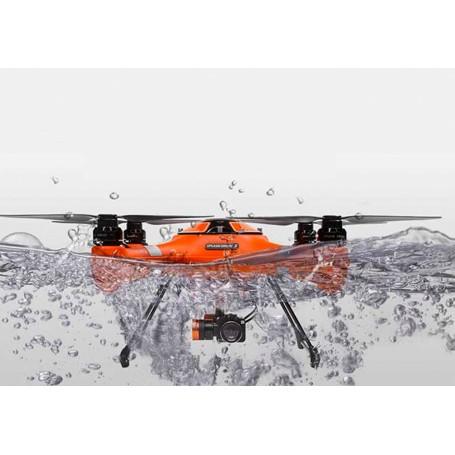 Splash Drone 3 - AUTO version