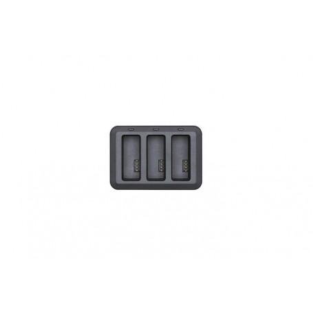 Puerto de carga baterías Tello