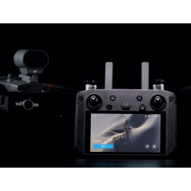 DJI MAVIC 2 ZOOM CON SMART CONTROLLER