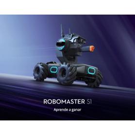 ROBOMASTER S1 DJI