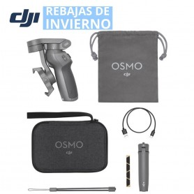 PACK OSMO MOBILE 3