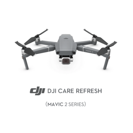 DJI CARE REFRESH MAVIC 2 (1 AÑO)