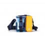 Bolsa de transporte para DJI MAVIC MINI - (Azul y amarilla)