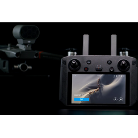 DJI MAVIC 2 ENTERPRISE CON SMART CONTROLLER