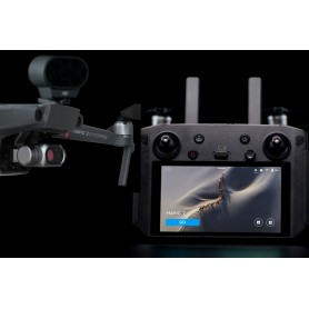 DJI MAVIC 2 ENTERPRISE DUAL CON SMART CONTROLLER