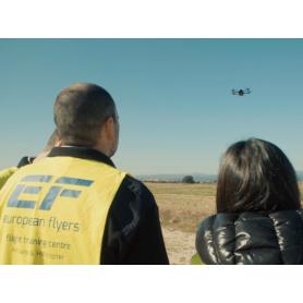 Curso de Instructor/Examinador de Pilotos de Drones