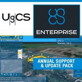 UgCS Enterprise Actualización y Soporte Anual
