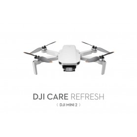 DJI CARE REFRESH 1 AÑO - MINI 2