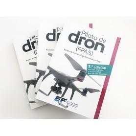 Curso Avanzado de Piloto de Drones - RPAS