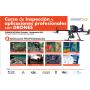 Curso de agricultura de precisión con drones