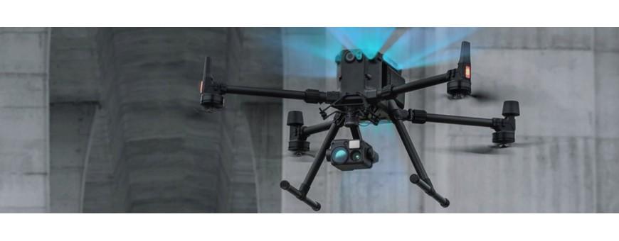 DJI Matrice 300 RTK - Droneprix S.L.