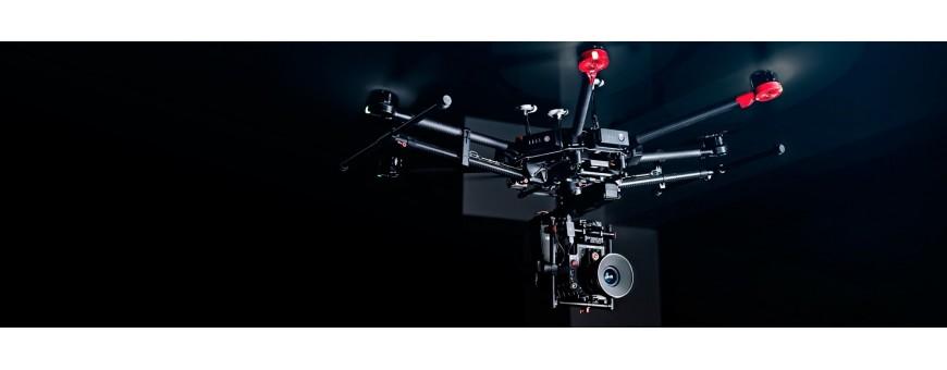 DJI Matrice 600 PRO - Droneprix S.L.