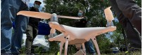 Cursos de Pilotos de Drones en Madrid | Drone Prix