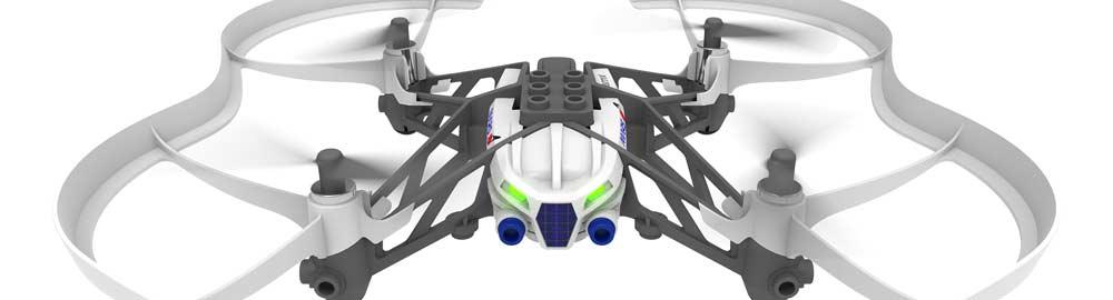 Parrot Airborne Cargo Drone en The Drone House