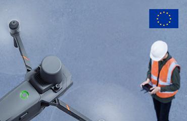 Formacion de pilotos de drones nueva normativa UE
